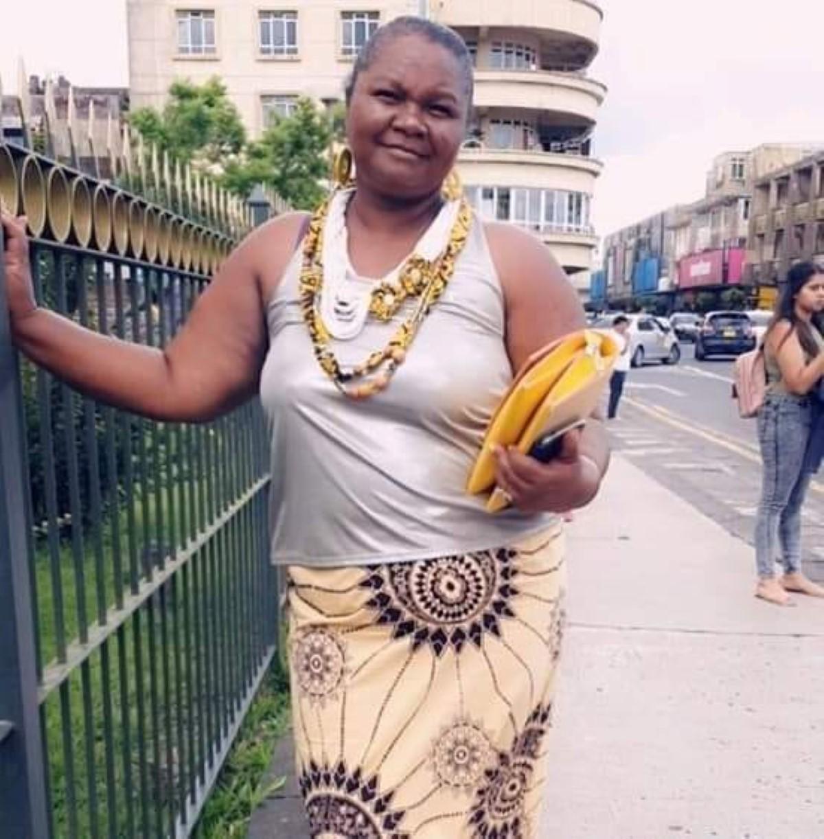 Meurtre à Vacoas : Dorine Phokeerdass candidate du Parti Kreol Morisien (PKM) tuée par son époux