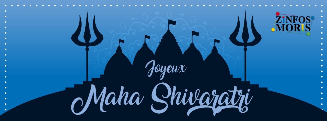 Maha Shivaratree 2020 : Les dernières heures avant la grande nuit de Shiva