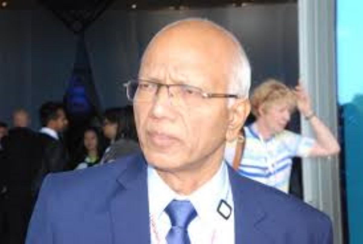 Keshoe Parsad Matadeen nommé président de la Commission de pourvoi en grâce