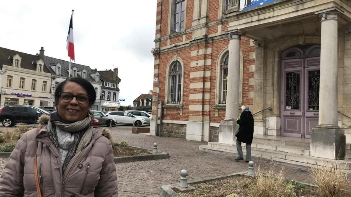 Elections municipales en France : Une Chagossienne à Montreuil