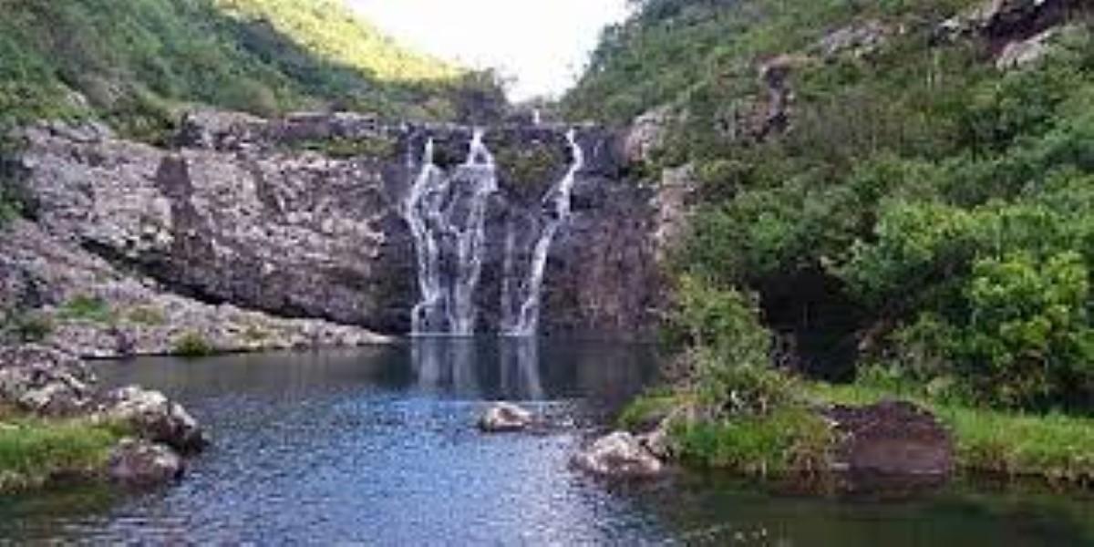 A Tamarin Falls, une touriste Française victime de vol