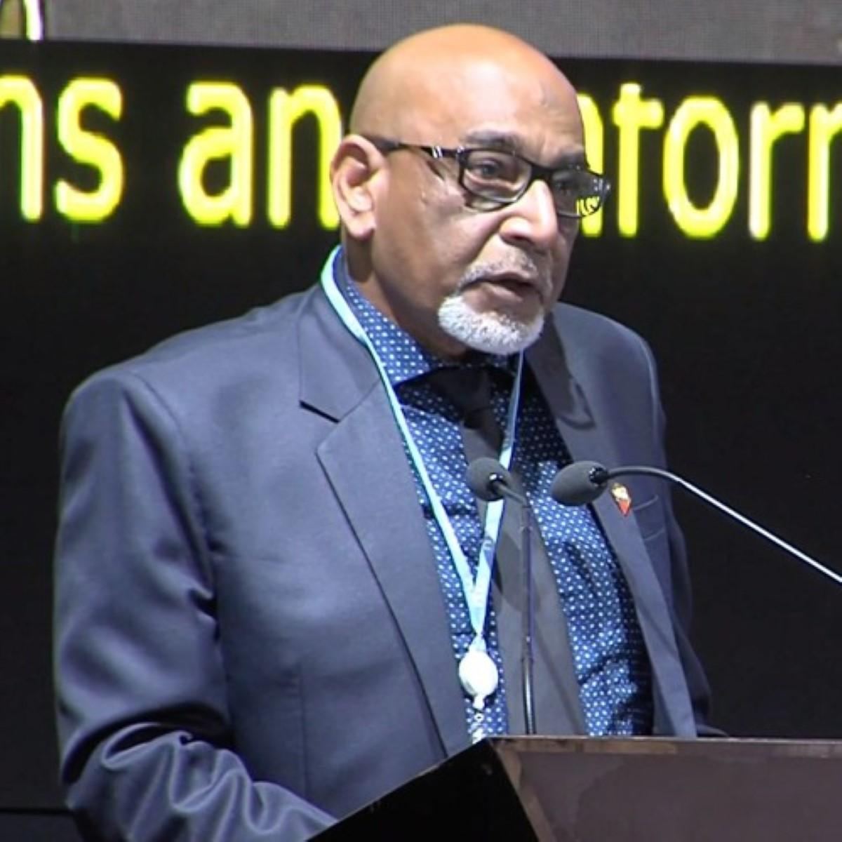 Mahmad Aleem Bocus, un candidat battu nommé président de la Competition Commission