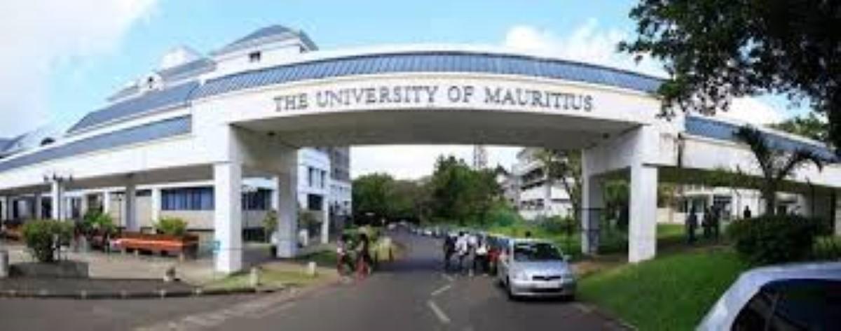 Université de Maurice : Le Pr Jhurry entame un nouveau mandat