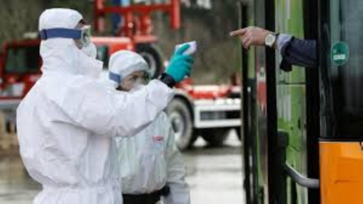 Coronavirus : Selon l'OMS, l'épidémie du Covid-19 est désormais une «pandémie»