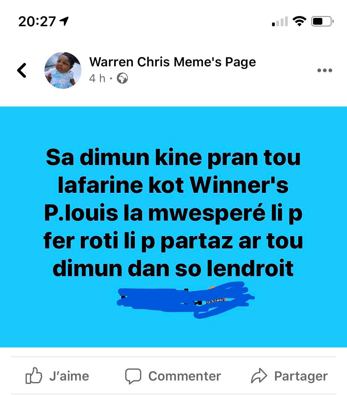 ▶️ Covid-19 : Quand les Mauriciens font preuve d'humour...