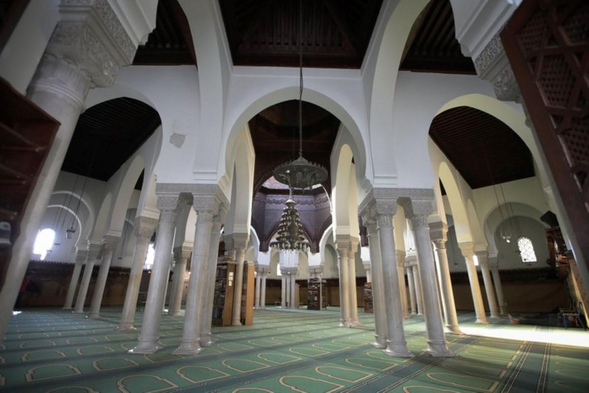 Faites la prière du vendredi à la maison, dit la Jummah Mosque