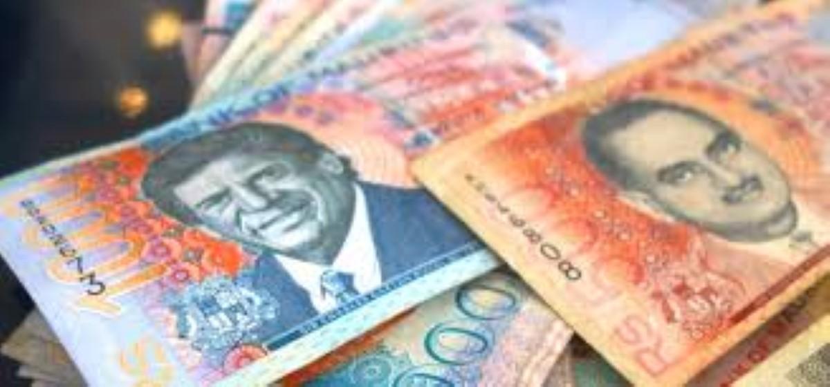 Le gouvernement contribuera à hauteur de 50% sur les premiers Rs 25 000 de salariés touchant jusqu'à Rs 50 000