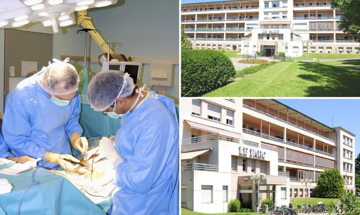 Coronavirus: Un médecin mauricien décédé en métropole