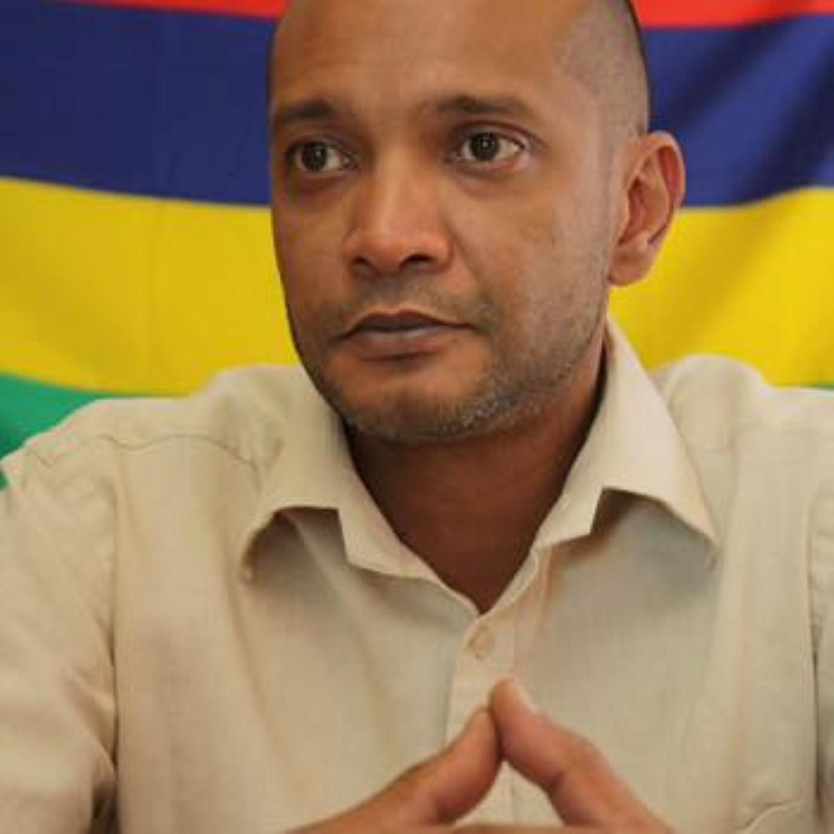 La police et moi sommes tombés dans le piège, affirme Jameel Peerally
