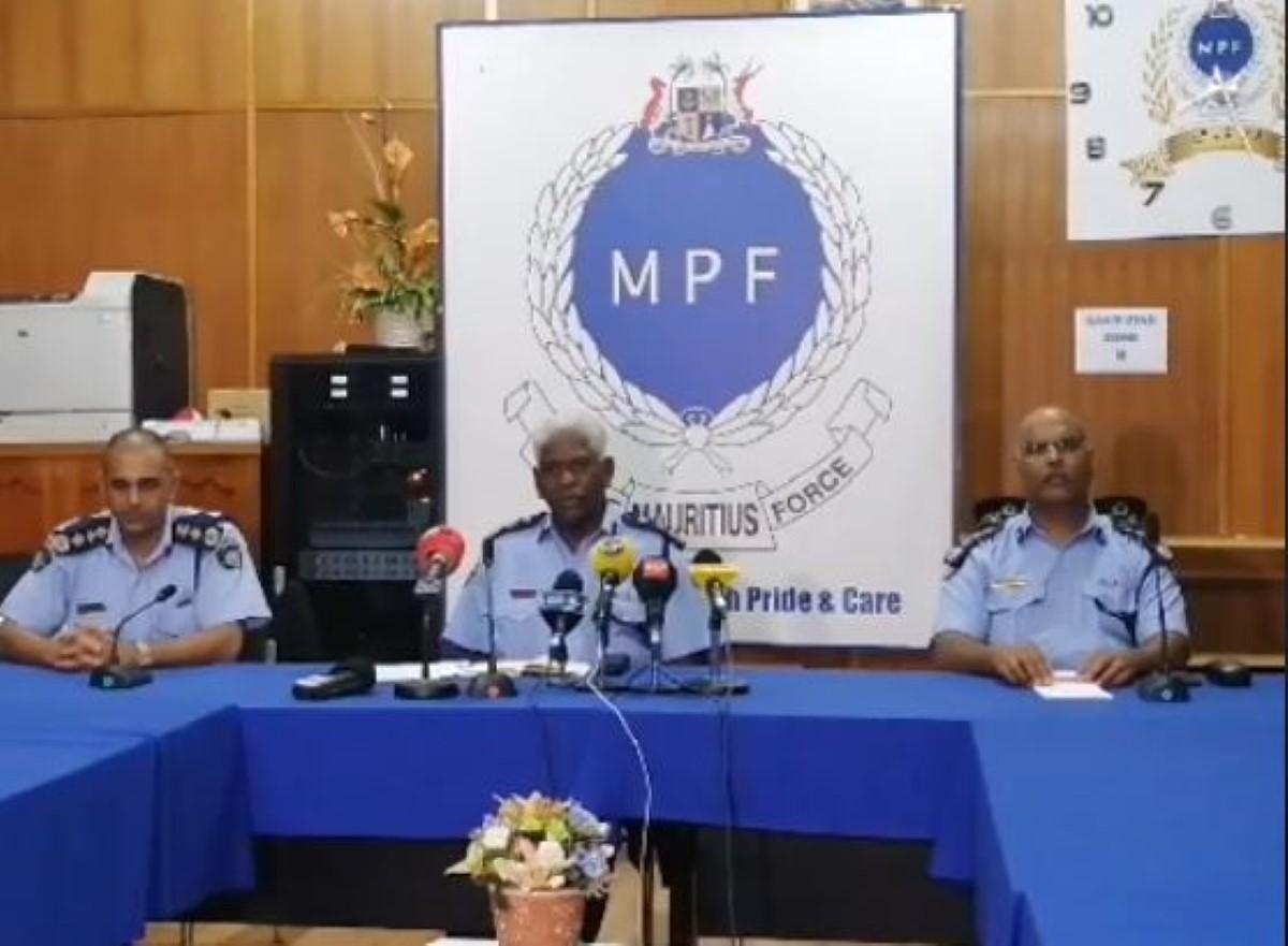 Brutalités policières alléguées : Nobin annonce des enquêtes