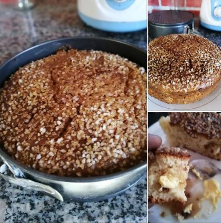 [Denis Rajah]  La recette maison d'une bonne Brioche sans oeufs