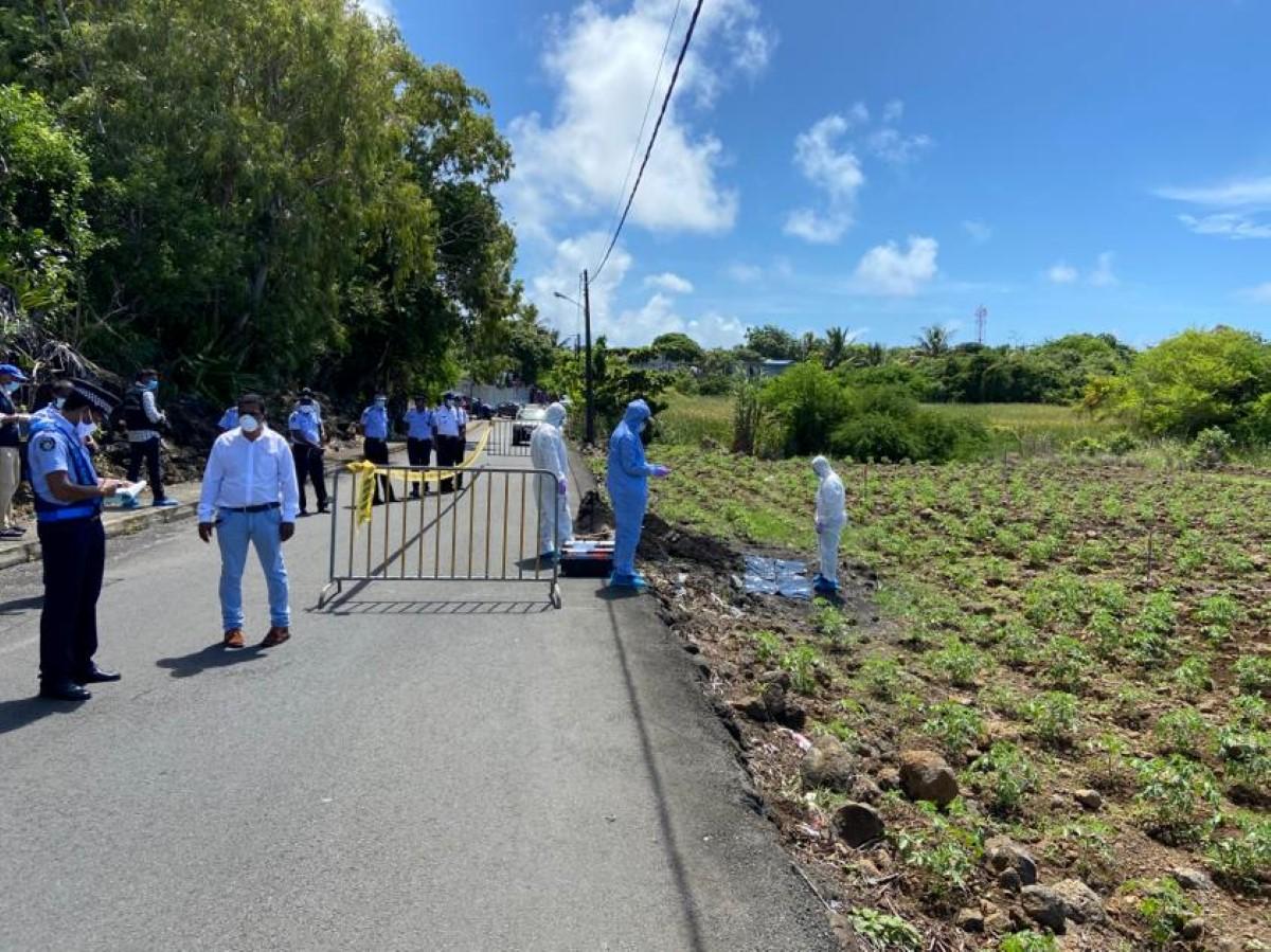 Meurtre à Quatre-Cocos : Après un bébé, un couple perd une fillette de 10 ans