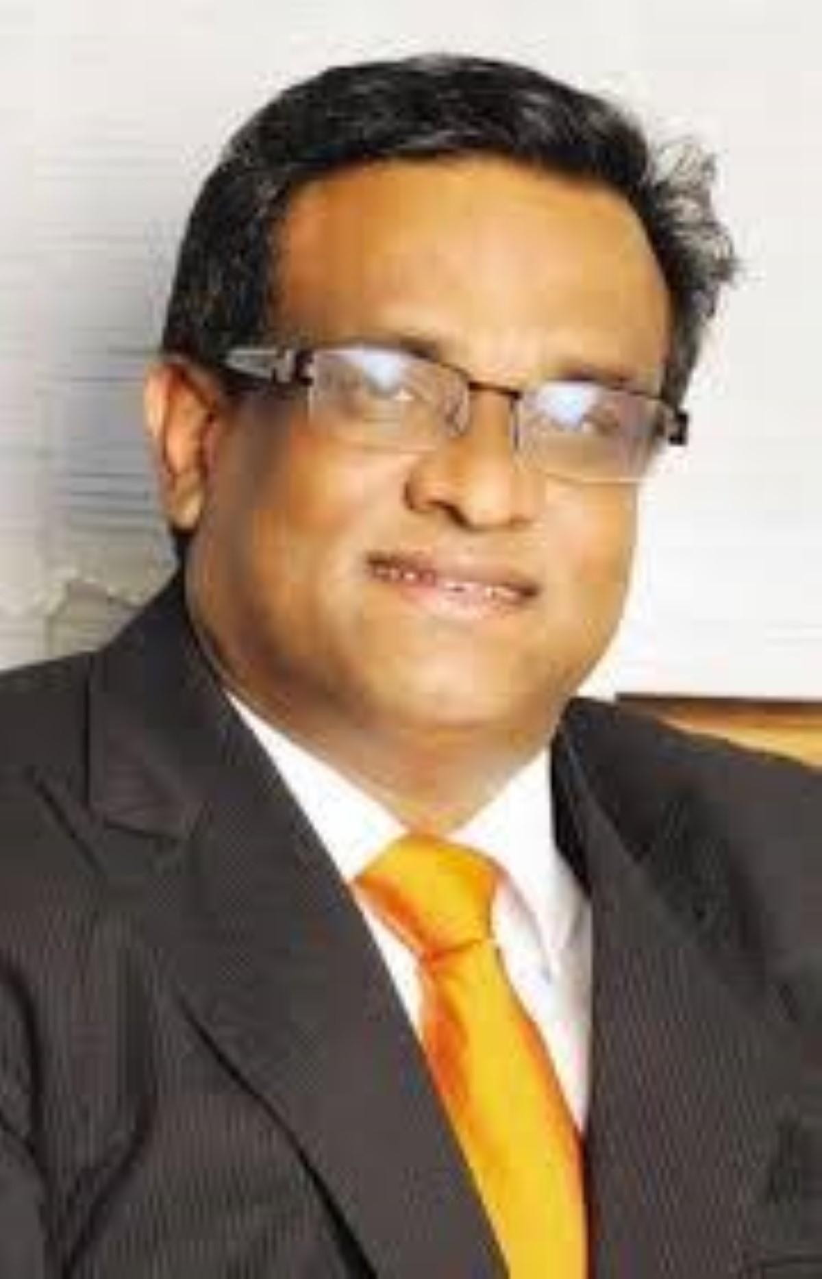 Raj Dussoye, ancien CEO de la SBM, à la tête de l'International Investment Bank à Djibouti