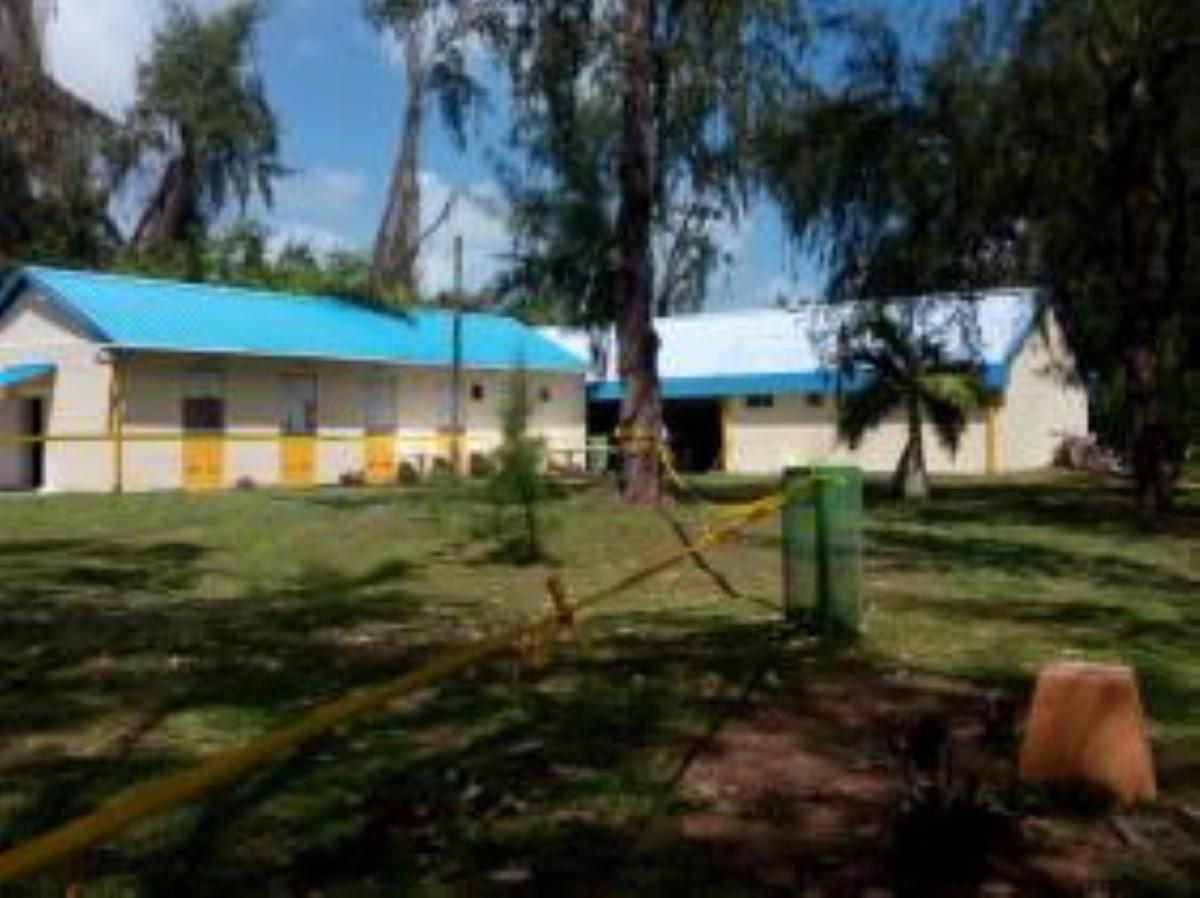 Covid-19 : Plus que 7 centres de quarantaine à travers l'île