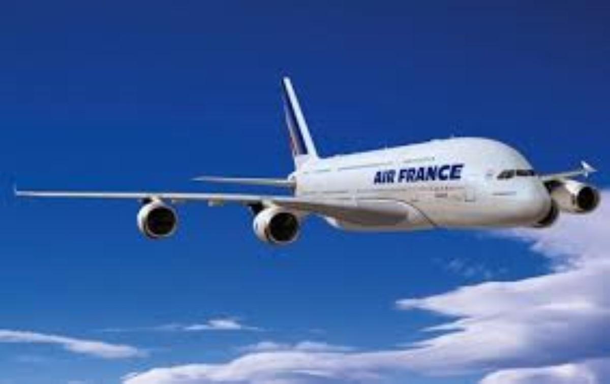 Un vol spécial Air France partira de Maurice le 16 avril