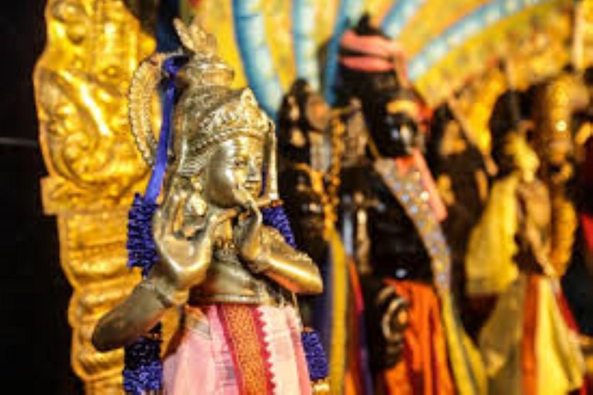 Varusha Pirappu : le nouvel an tamoul célébré ce mardi