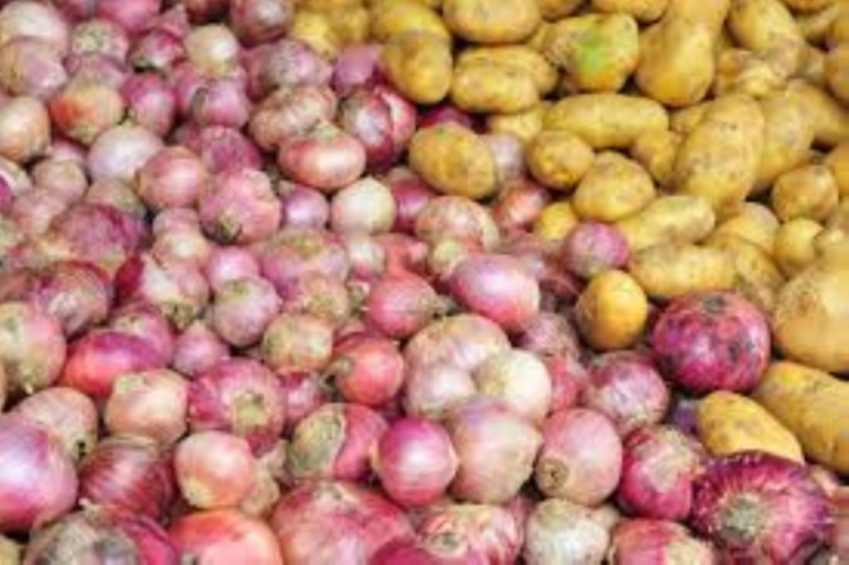 L'AMB procèdéra à la distribution de légumes