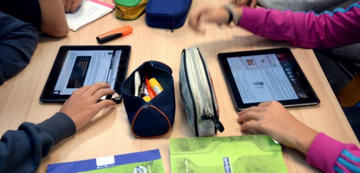Une école à Baie-du-Tombeau vandalisée : vol de 135 tablettes d'une valeur de Rs 1 172 245