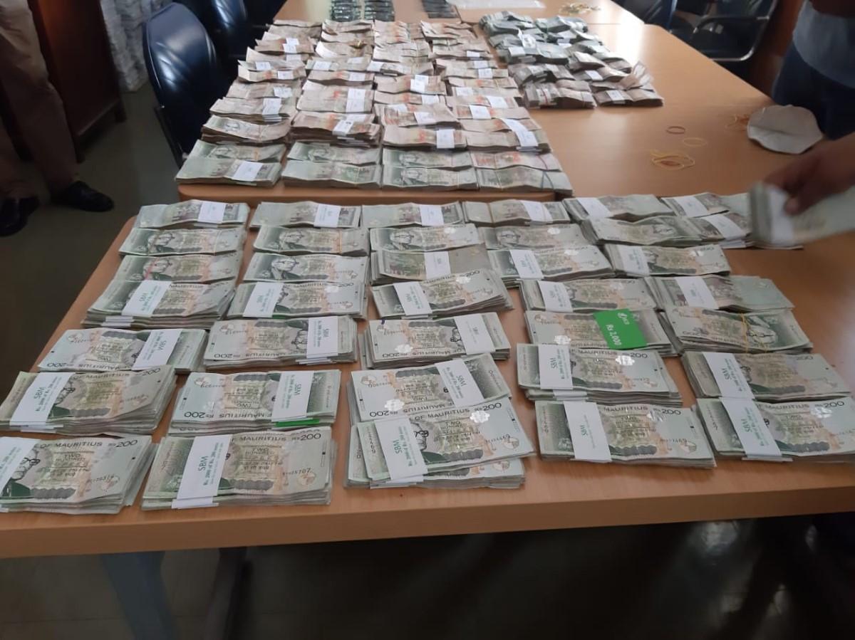 Quatre-Bornes : Un agriculteur soupçonné de blanchiment d'argent et de trafic de drogue