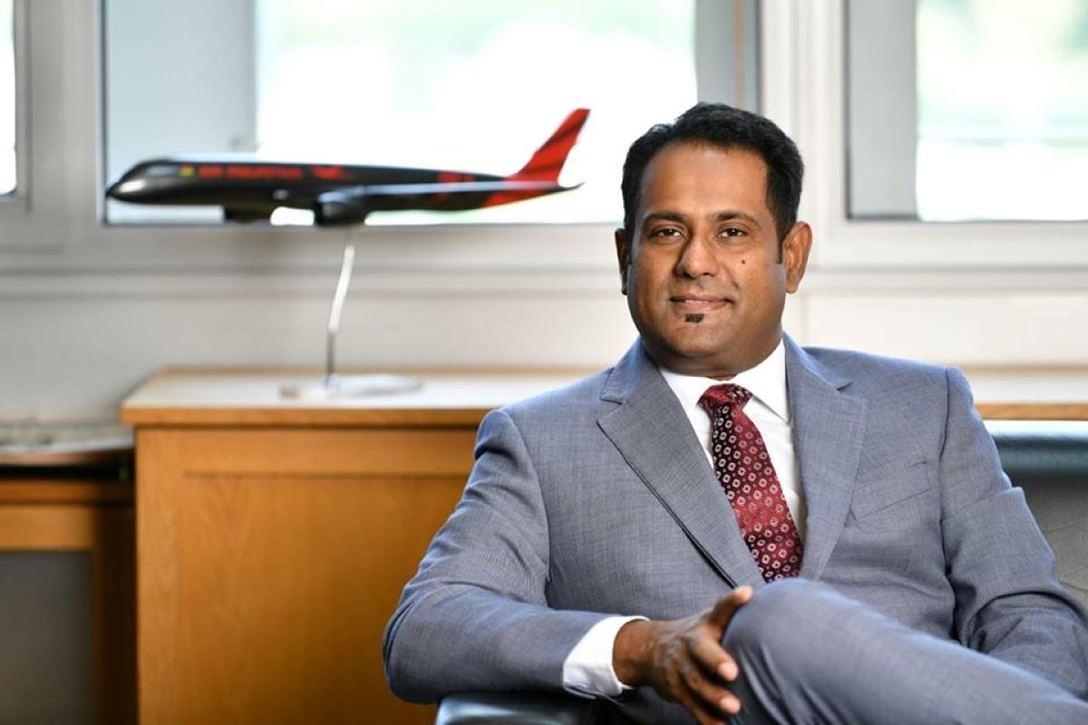 Administration volontaire de Air Mauritius : Somas Appavou, ex-CEO se dit  «trѐs choqué»