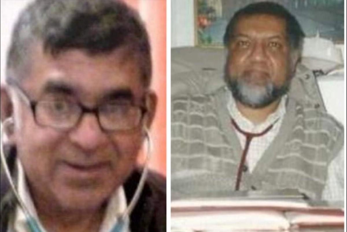 Covid-19 en France : Hassen Hossenbux et Mahen Ramloll, médecins mauriciens morts au service des autres