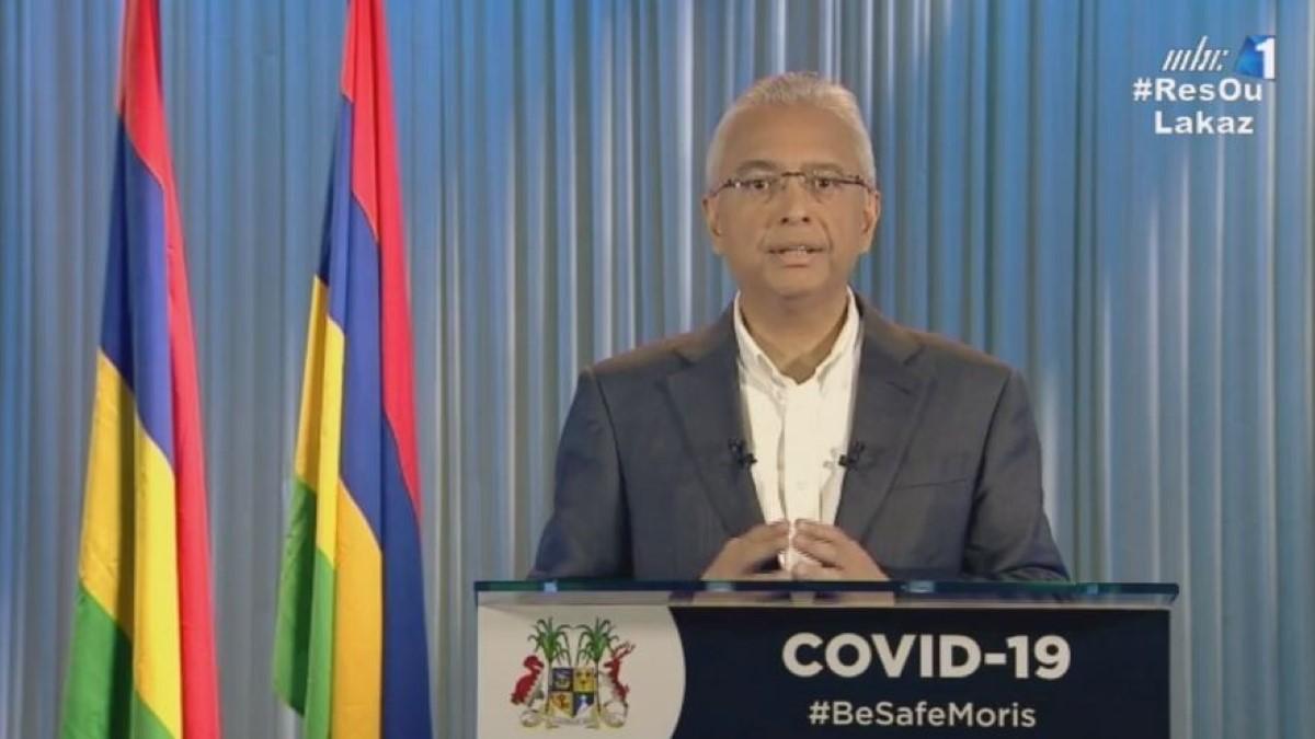 Plan de déconfinement : Les Mauriciens devront porter des masques dans les lieux publics