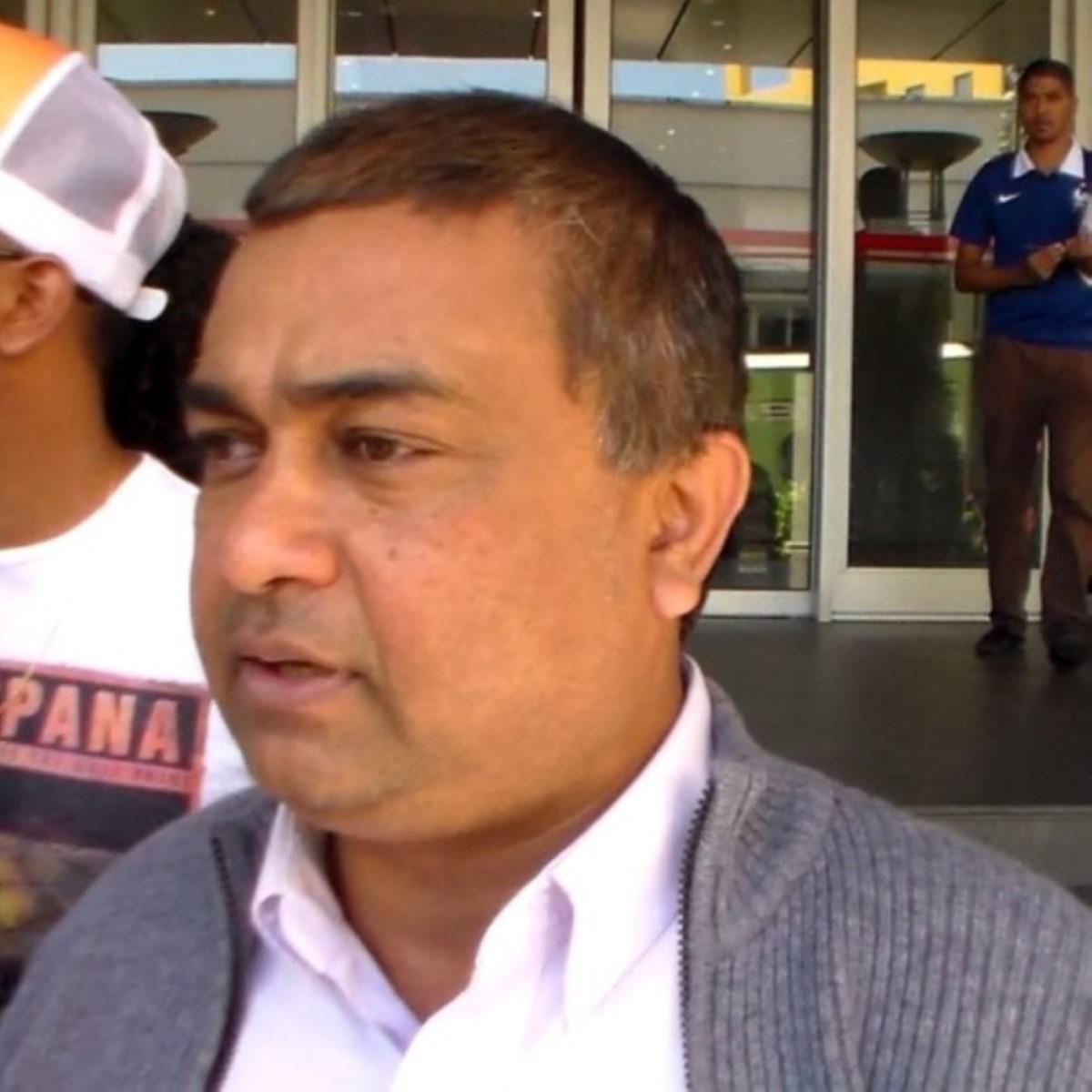 Reaz Chuttoo, qui a fait campagne contre l'Alliance Nationale, déplore l'attitude de l'actuel gouvernement envers les travailleurs