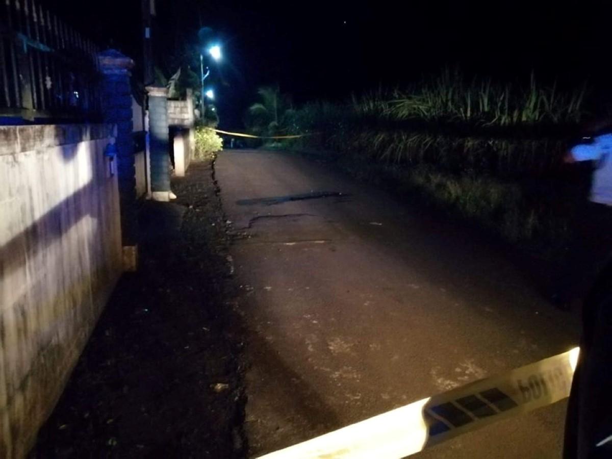 Quartier-militaire : Un homme tué à l'arme blanche