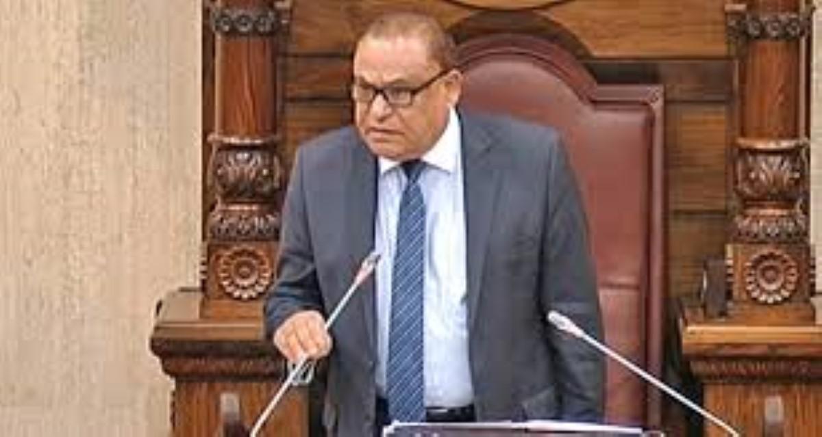 Reprise des travaux parlementaires le mardi 5 mai