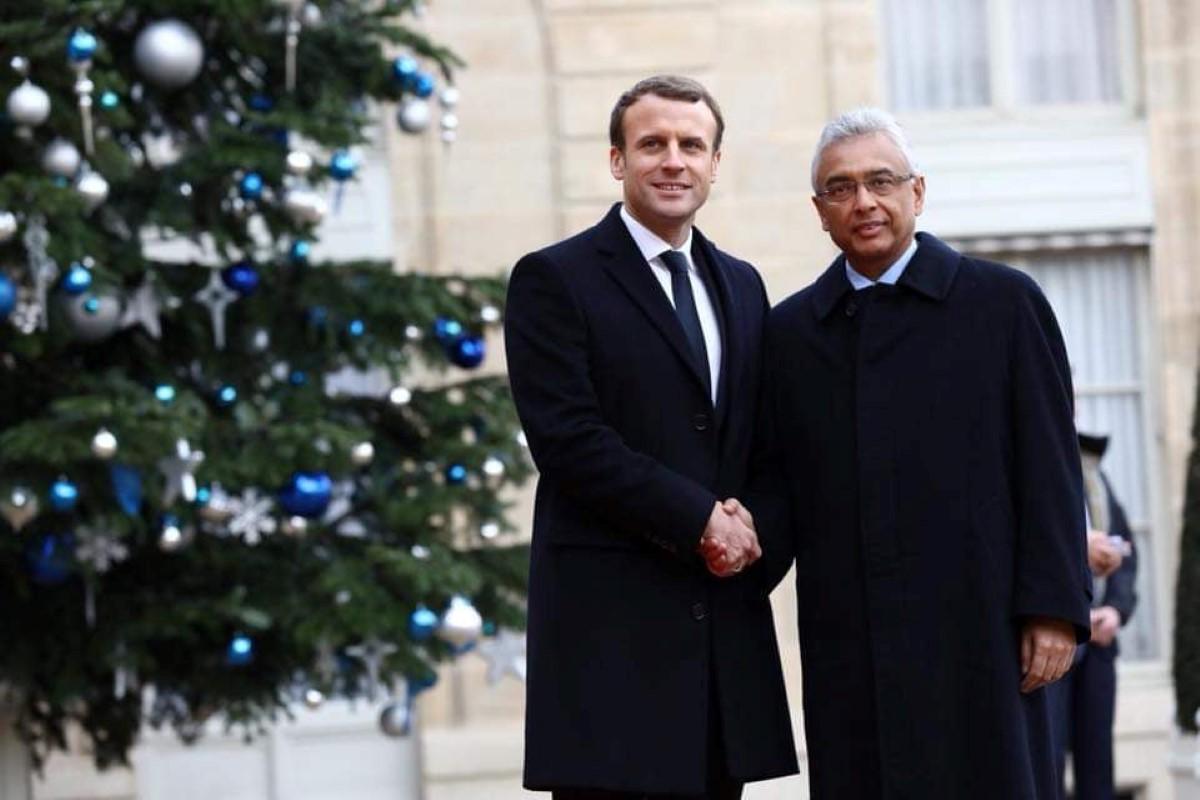 Covid-19 : la France annonce son plan de déconfinement, l'île Maurice guette