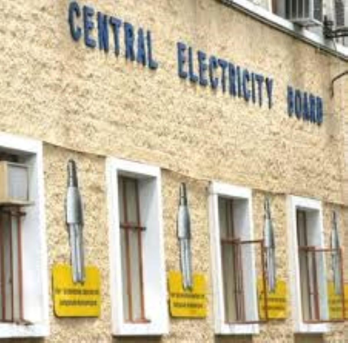 CEB : Baissez les tarifs d'électricité !