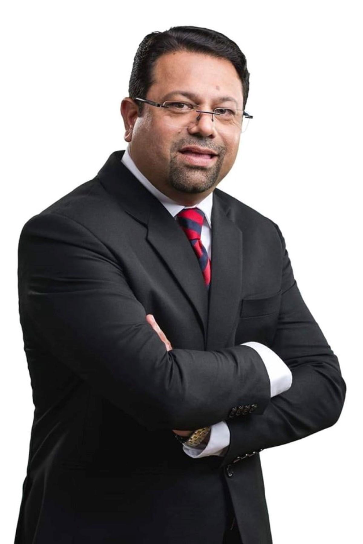 Le PMSD pas trop satisfait du réaménagement du Parlement