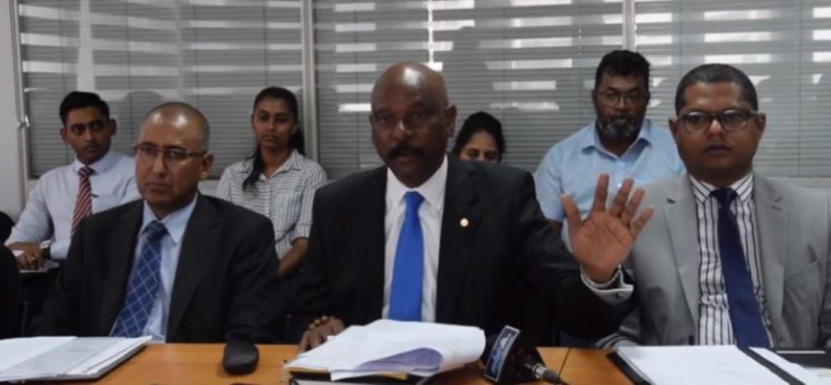 Des imposteurs à la tête du secteur du tourisme à Maurice
