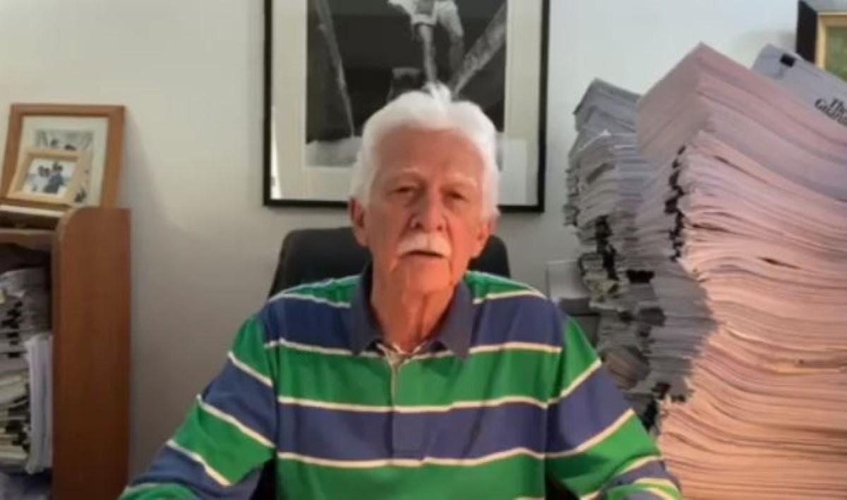 Bérenger n'est pas d'accord avec la décision du gouvernement d'étendre le couvre-feu