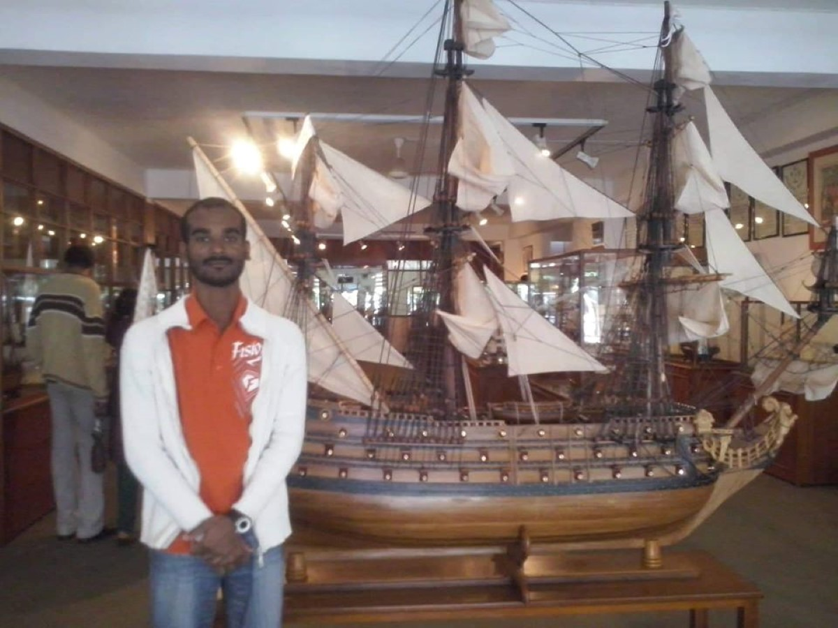 Mare d'Albert : Disparition inquiétante de Dinesh (Rajiv) Ramessur
