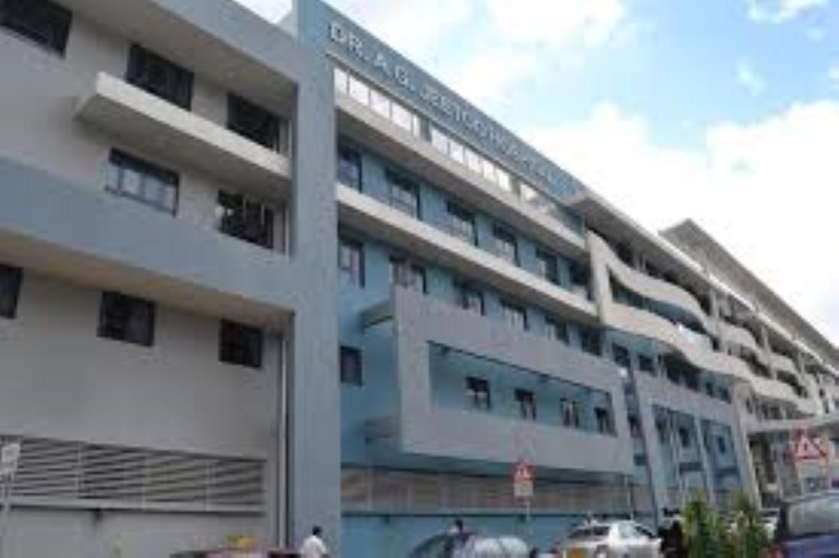 Hôpital Jeetoo : Test négatif au Covid-19 pour le patient qui a pris la fuite