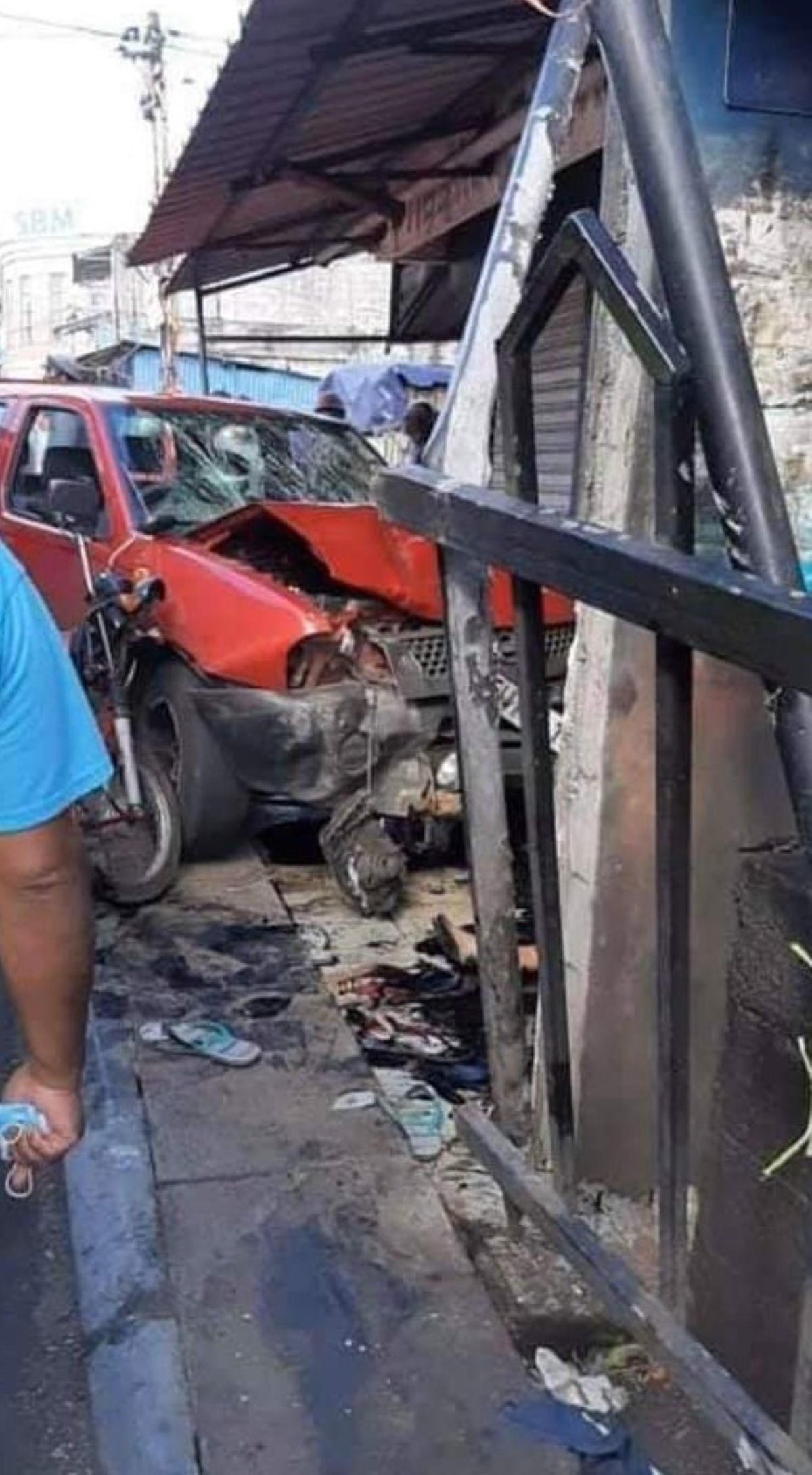 Accidents : un mort et plusieurs blessés ce mardi