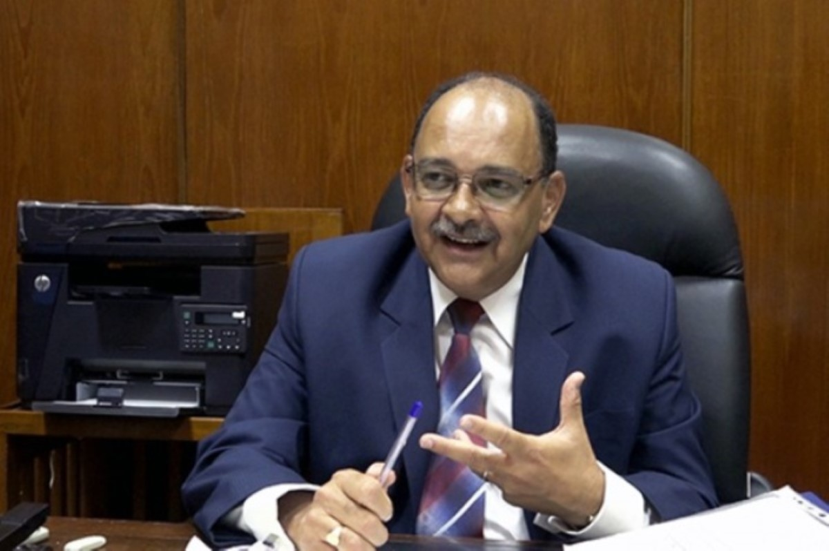 « Il faut un président qui puisse dire non à l'exécutif », affirme Eddy Balancy