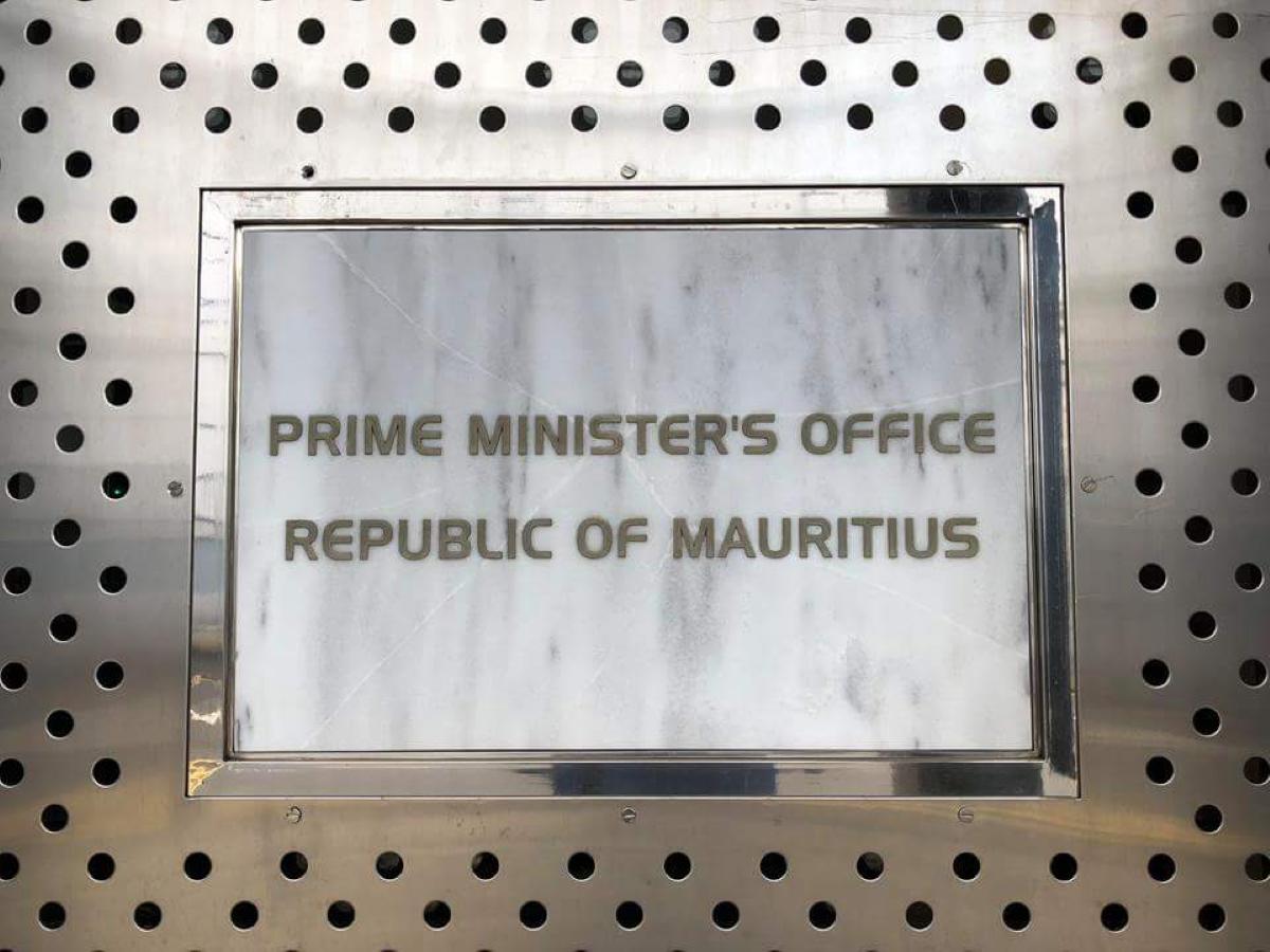 Bureau du PMO : Rencontre entre le Kolektif Koversasion Solider et des ministres à 17H30
