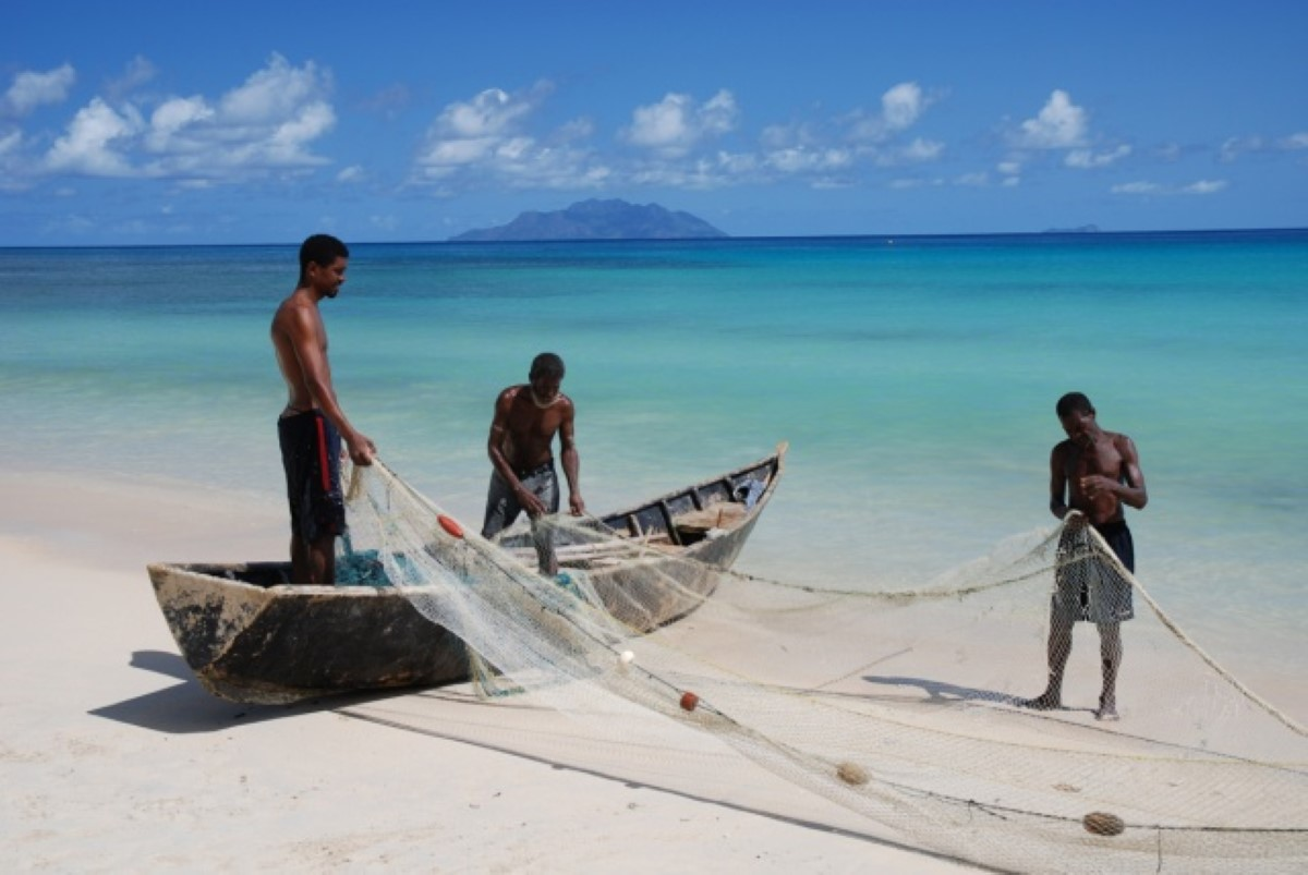 Les pêcheurs autorisés à reprendre la mer