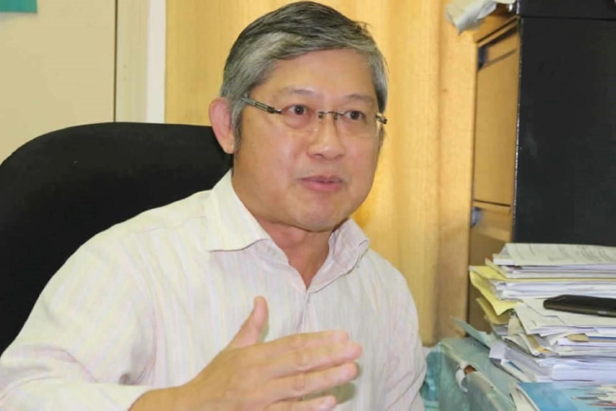 L'hôpital de Flacq baptisé au nom du Dr. Bruno Cheong Hospital