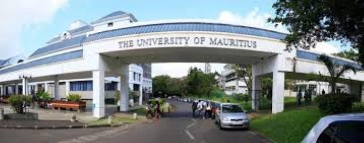 Calendrier des examens de fin d'année à l'Université de Maurice