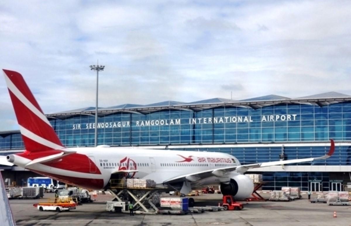 Air Mauritius : suspension des vols commerciaux jusqu'au 30 juin