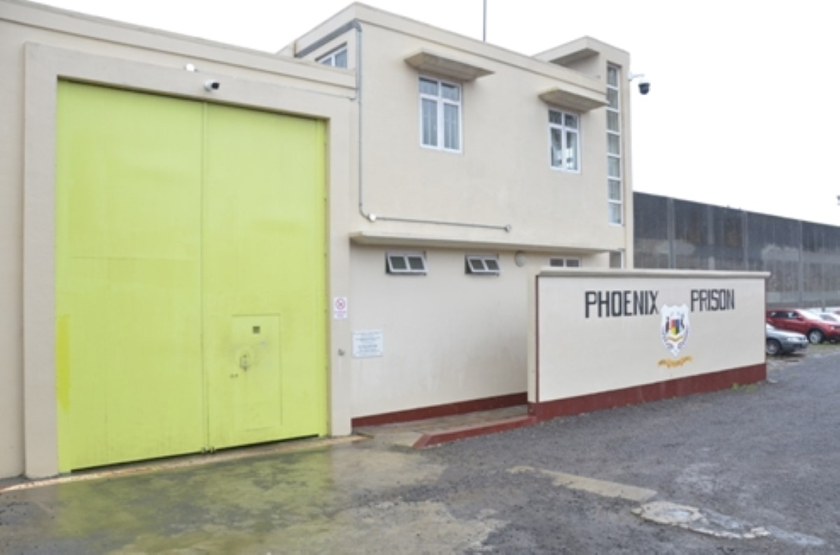 Affaire Caël Permes : Deux autres gardiens de prison arrêtés