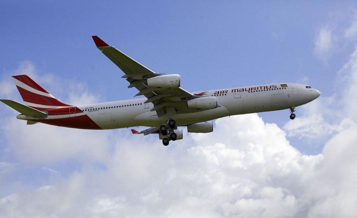 Vol de rapatriement de l'Inde pour les Mauriciens bloqués en Inde