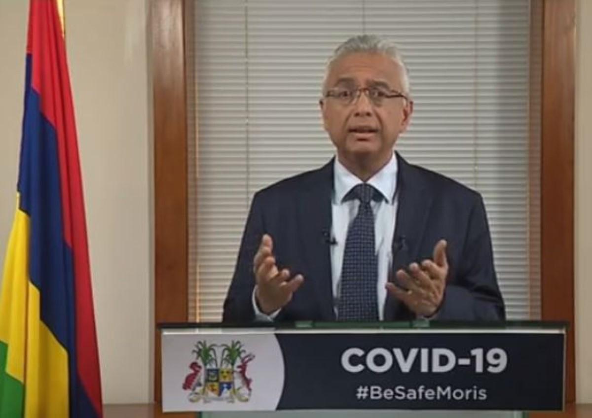 """Coronavirus : l'île Maurice entamera son """"déconfinement"""" ce samedi 30 mai à minuit"""