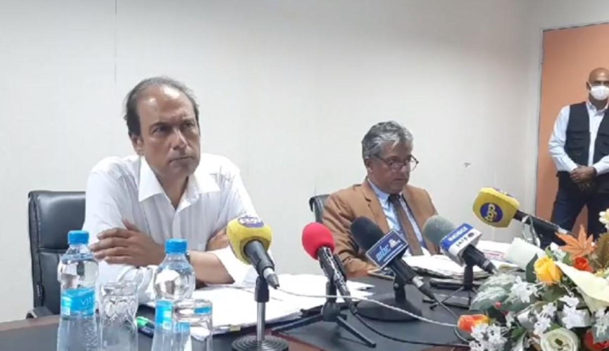 Obeegadoo :  « D'ici fin juin, les terrains occupés illégalement seront détruites»