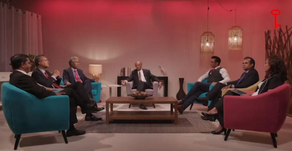 [Vidéo] Covid-19 : Navin Ramgoolam rassemble ses députés pour un débat