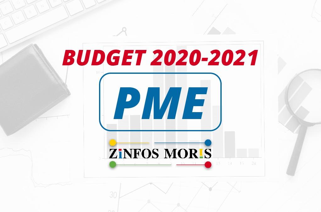 [Budget 2020-2021] Rs 10 milliards pour soutenir les PMEs et coopératives