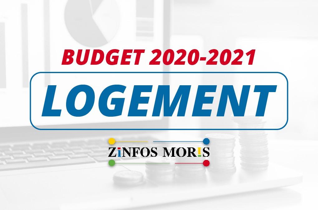 [Budget 2020-2021] 12 000 logements sociaux